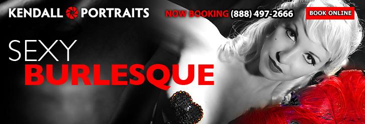 Burlesque photography- Miami Burlesque photo studio- Miami Burlesque photographer