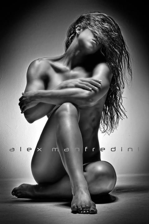 Can artistic nude photography art with