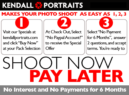 Miami Photo Studio Special Offer